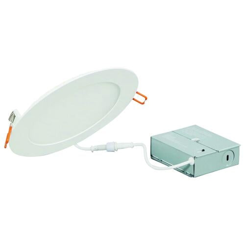 "61405, 6"" CCT Selectable Microdisk, 1200 Lumens"