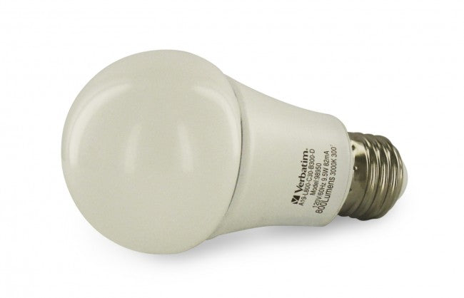 Dimmable A19 LED Bulb - 60W Equivalent - 2700K - 98950