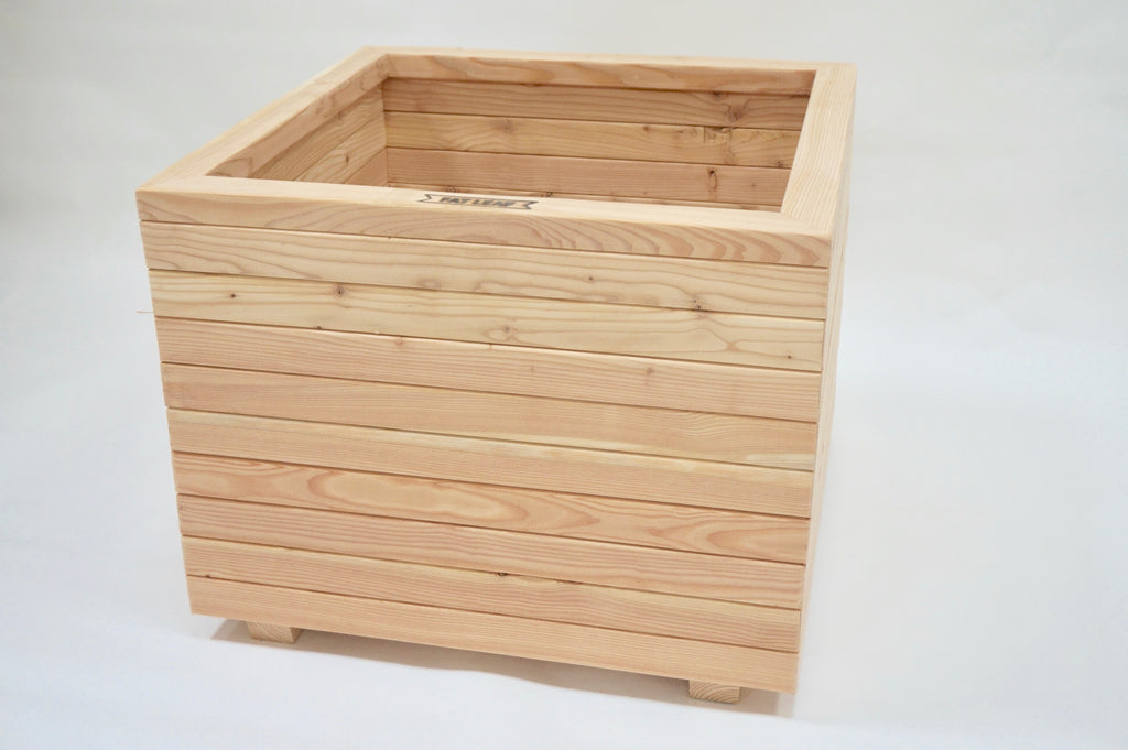 Square Planter (Mega)