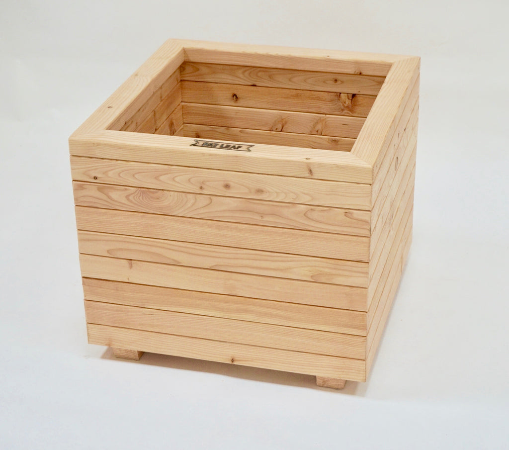 Square Planter (Extra Large)