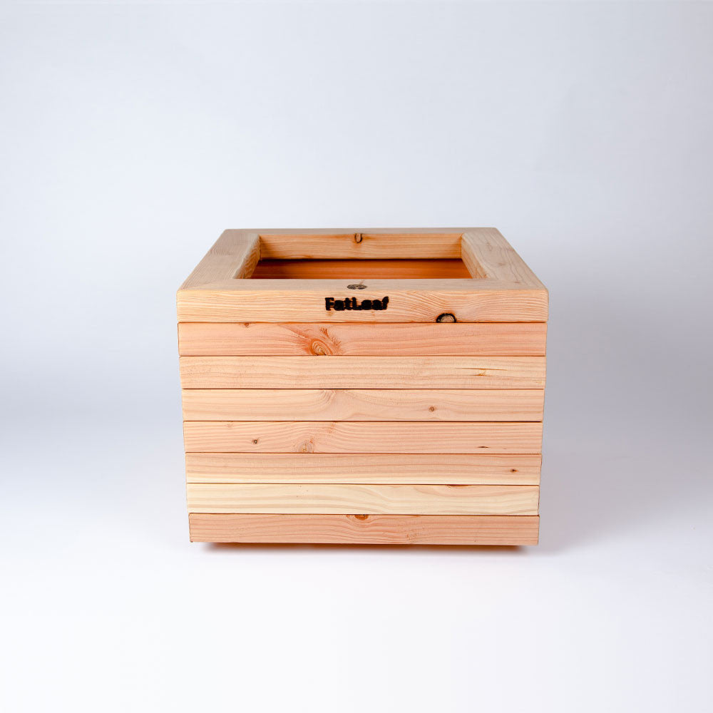 Square Planter (Medium)