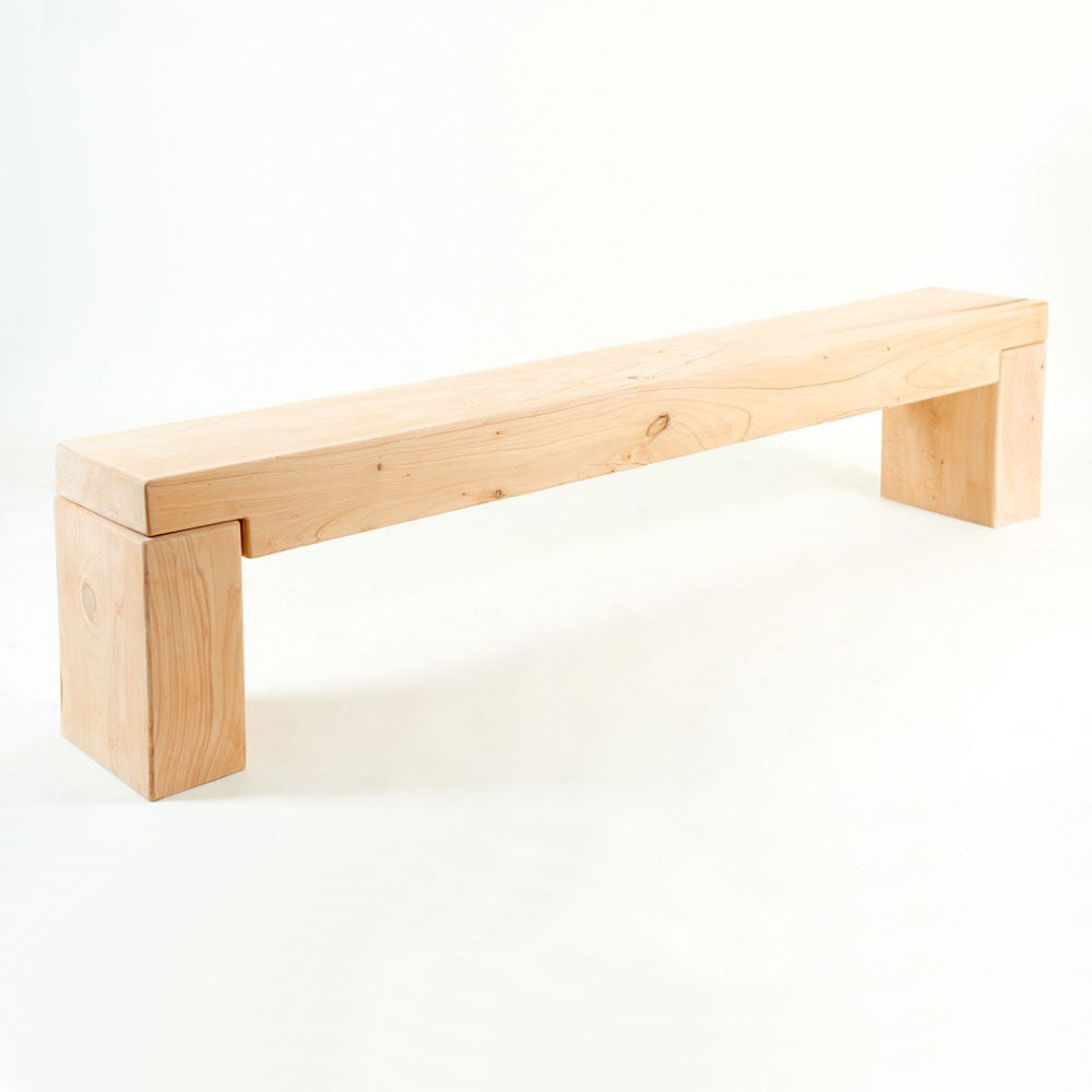 Slab Bench (Large)