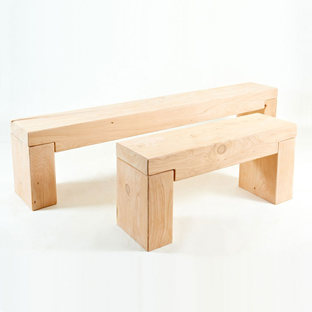 Slab Bench (Medium)