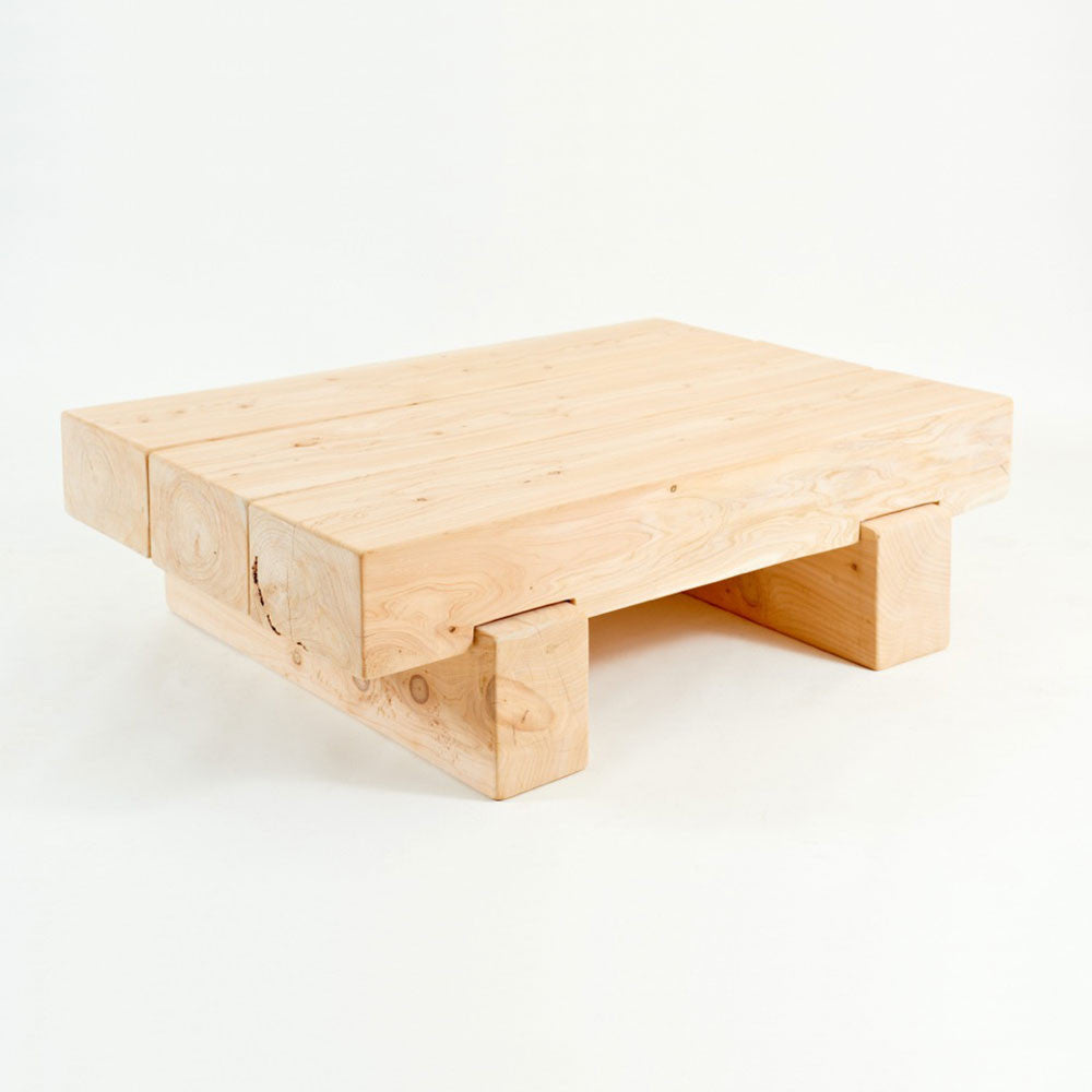 Slab Bench (Coffee Table)