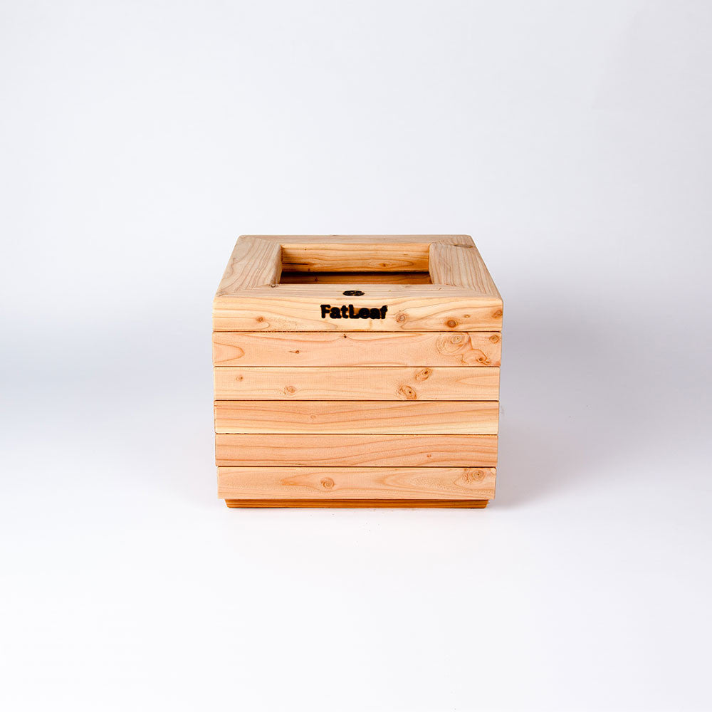 Square Planter (Small)