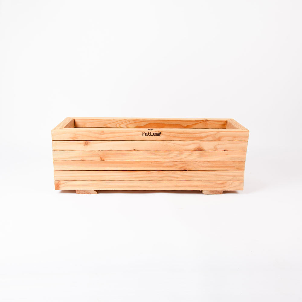 Trough Planter (Medium)