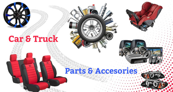 Car & Truck Parts & Accesories