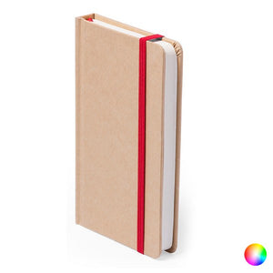Notepad with Bookmark (100 Sheets) 145301