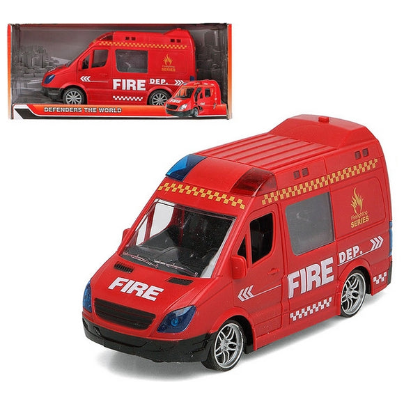 Fire Engine 111095