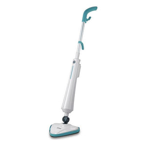 Steam Mop Kiwi 1300W 350 ml White