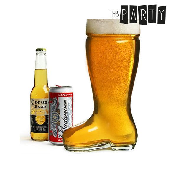 Giant Beer Boot