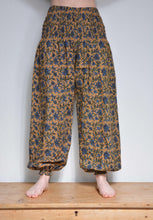 Load image into Gallery viewer, GENIE TROUSERS - Block Print Cotton
