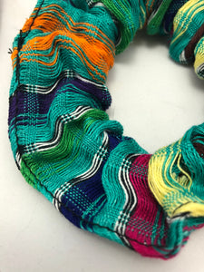 Scrunchy Hair Band from Guatemala