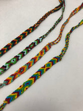 Load image into Gallery viewer, Friendship Bracelets from Guatemala