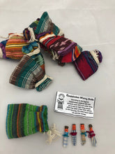 Load image into Gallery viewer, Guatemalan Worry Dolls