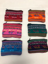 Load image into Gallery viewer, Purse - Guatemalan coin purse