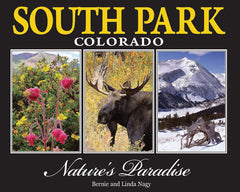 South Park Colorado: Nature's Paradise