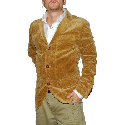 ... Polo Ralph Lauren Mens Corduroy Sport Coat Jacket 42L ...