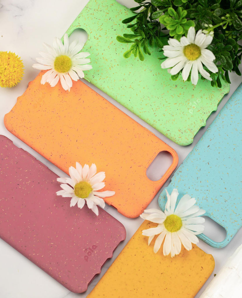 Pela Eco-Friendly Phone Cases & Accessories
