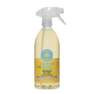 Lemon Aide Lemon Glass Cleaner, 750ml
