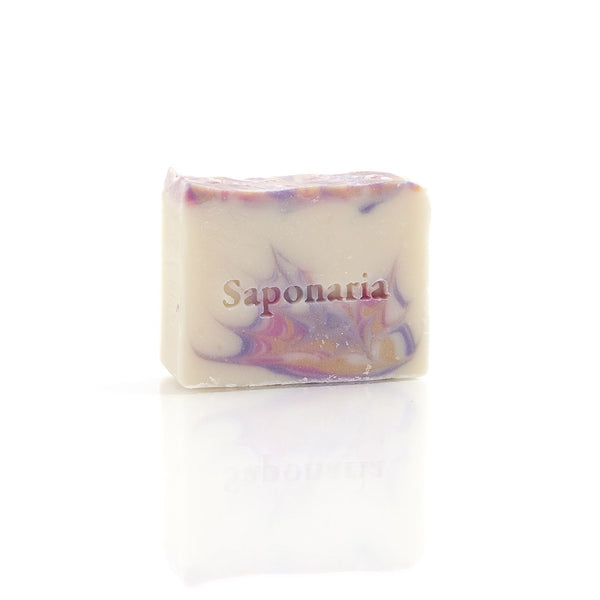 Saponaria Black Raspberries Soap