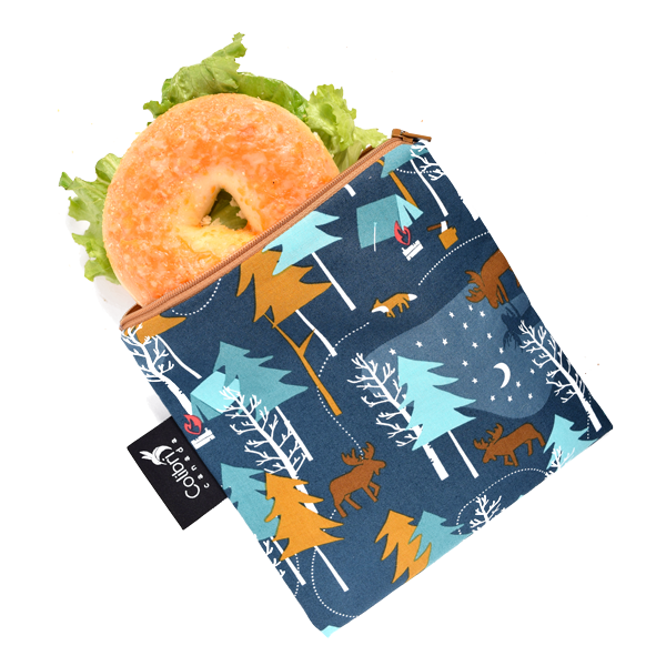 Colibri Snack Bags Large - Many Designs