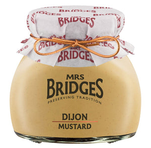 Mrs. Bridges Dijon Mustard, 200g
