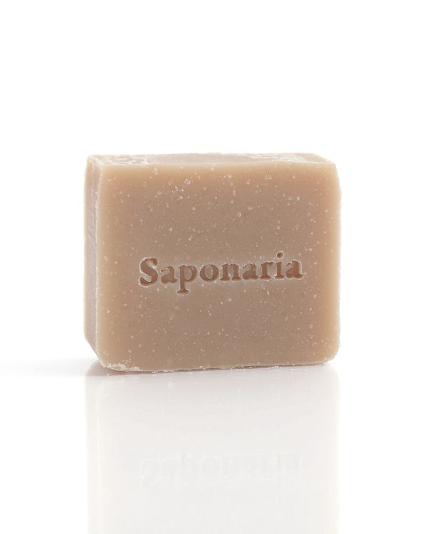 Saponaria Honey, Milk & Oats Soap