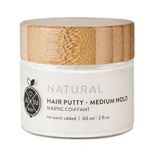 Jusu Hair Putty - Medium Hold
