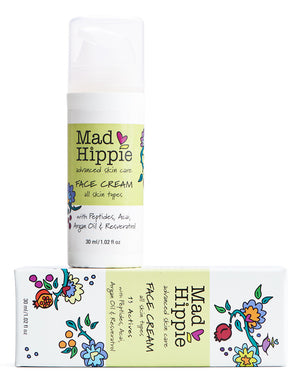 Mad Hippie Face Cream, 30ml