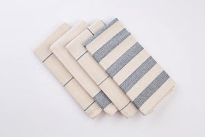 MEEMA–Kitchen Towels / Minimal: Set of 4
