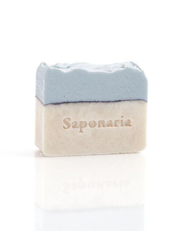 Saponaria Mountain Fresh Soap