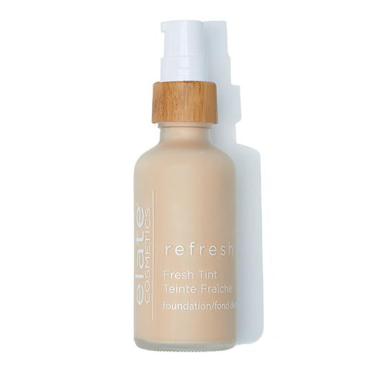 Elate Beauty,  Refresh Foundation RW1, 50ml
