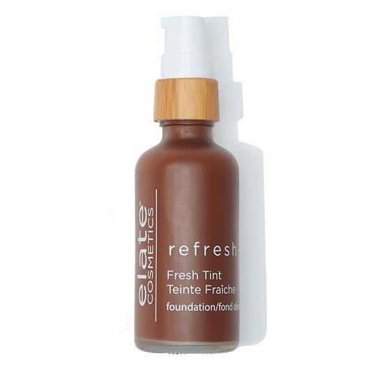 Elate Beauty,  Refresh Foundation RW8 50ml