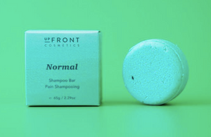 upFront Cosmetics Shampoo Bar - Normal/Refreshing