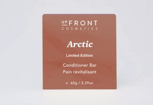 upFront Cosmetics Conditioner Bar - Arctic  Limited Edition