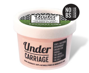 Under Carriage Deodorant - Coconut Lime NO BS