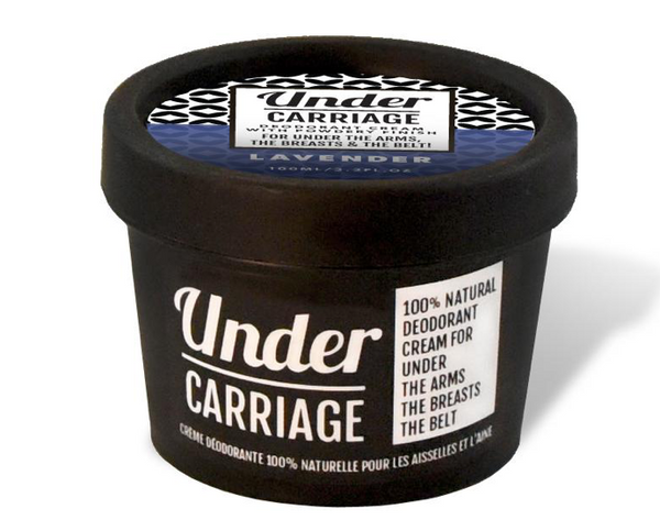 Under Carriage Deodorant - Lavender