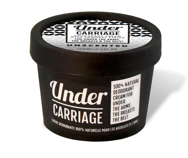 Under Carriage Deodorant - Unscented