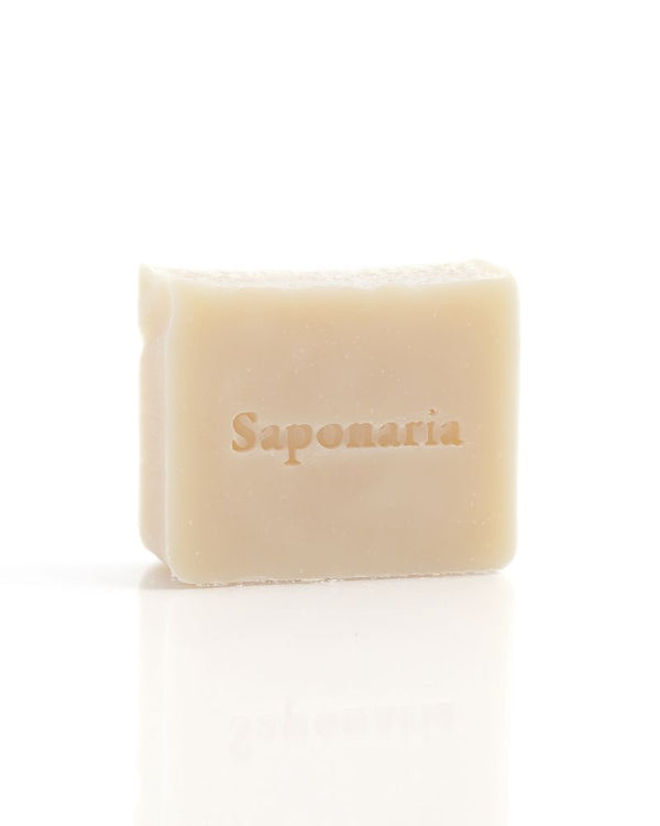 Saponaria Unscented Soap