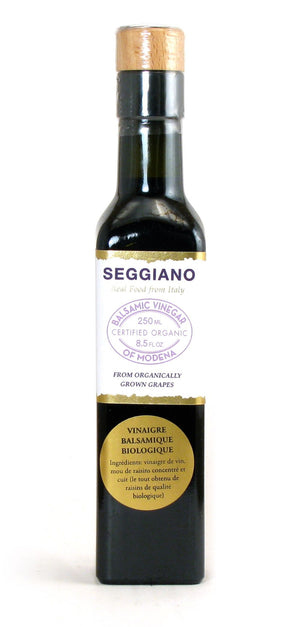 Seggiano, Organic Matured Balsamic Vinegar, 250ml