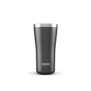Zoku 20oz Stainless Vacuum Sealed Tumbler - Gunmetal