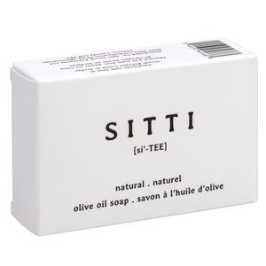 Sitti, Large Soap Bar, Natural