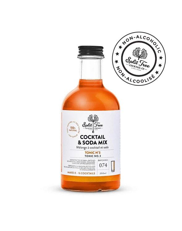 Split Tree Tonic No.3, 250ml