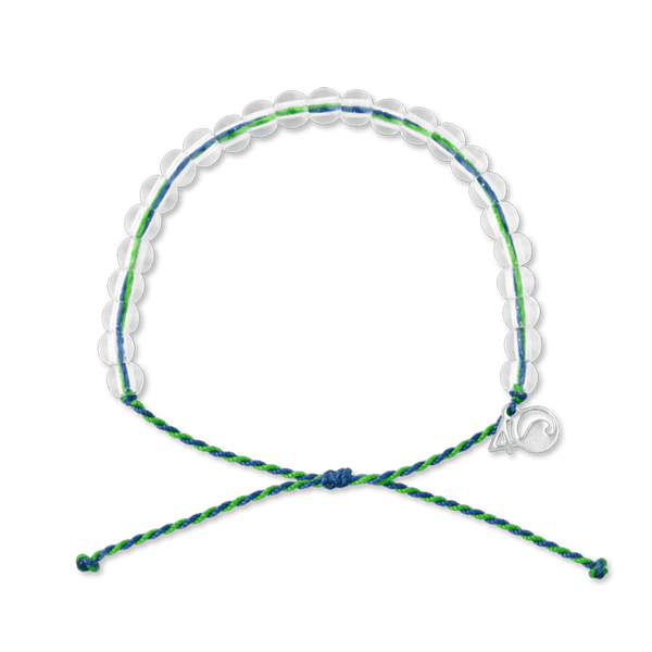 4Ocean Earth Day Beaded Bracelet