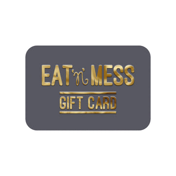 Gift Card - In store use ONLY