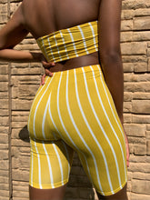 Load image into Gallery viewer, Yellow Buttercup Two-Piece Set