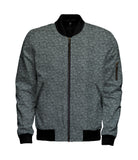Arqoiris Bomber Jacket - $160