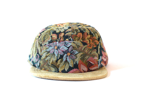 Dolores Five Panel Hat (sb)