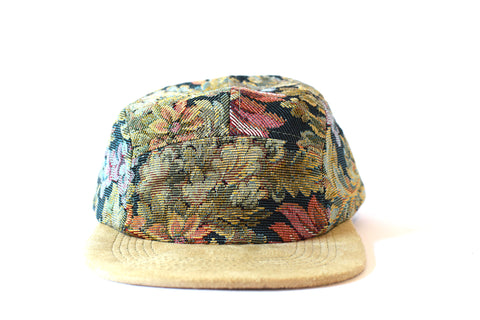 Dolores Five Panel Hat
